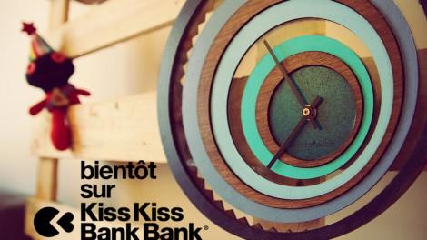 Saperlip0pette sur KissKissBankBank d'octobre à décembre 2013