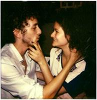 Charlotte Alexandre & Antoine Coubronne